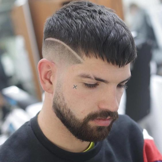 15 Trendy Short Haircut For Men With Highlight In 2019 Page 5 Of