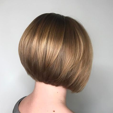 Hottest Graduated Bob Hairstyles