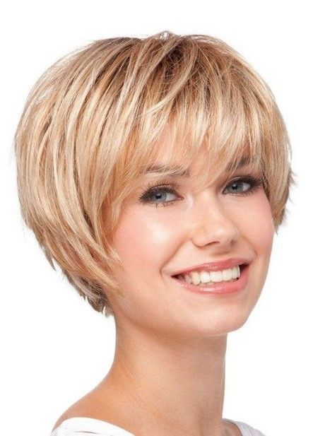 Classy and Simple Short Hairstyles for Women over 50 - HAIRSTYLE ...