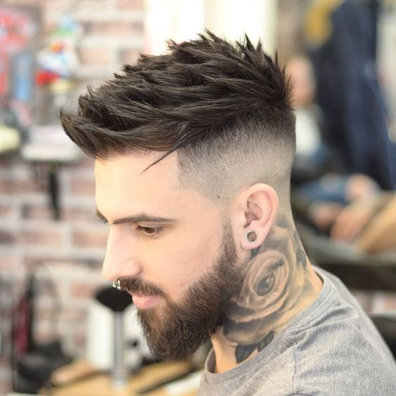 Best Hair Styles For Men You Must Try