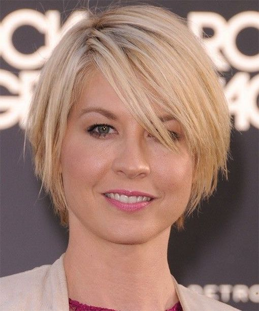 Best Hairstyles For Thin Hair Women's