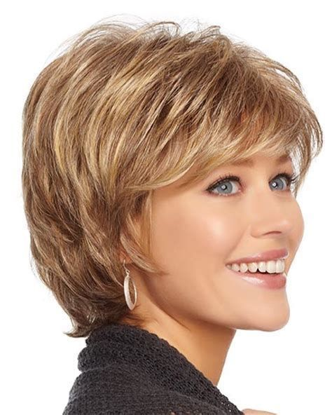 Best Layered Bob Hairstyles for Women Over 50