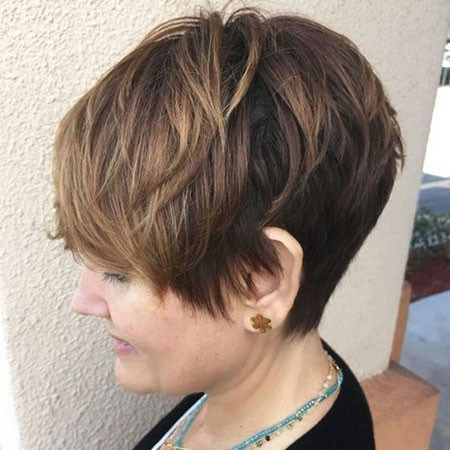 Best Pixie Haircuts for Over 50