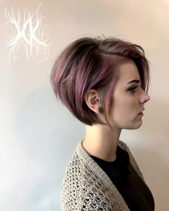 Best Short Hairstyles Ideas