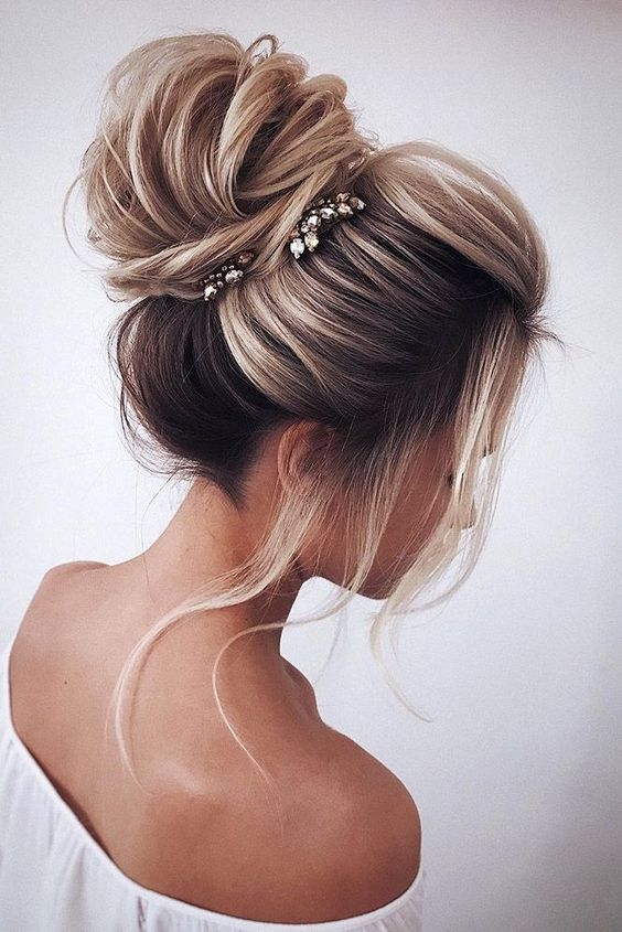 Drop-Dead Wedding Hairstyles for all Brides