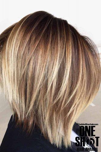 Fantastic Stacked Bob Haircut Ideas