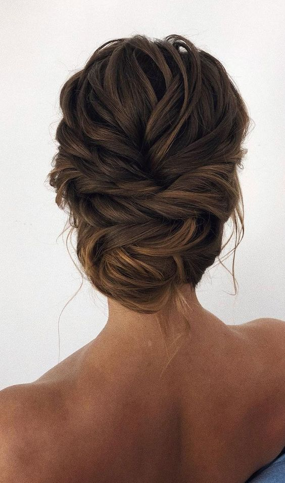 Gorgeous super-chic hairstyles