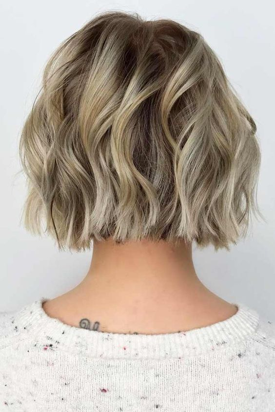 Impressive Short Bob Hairstyles To Try