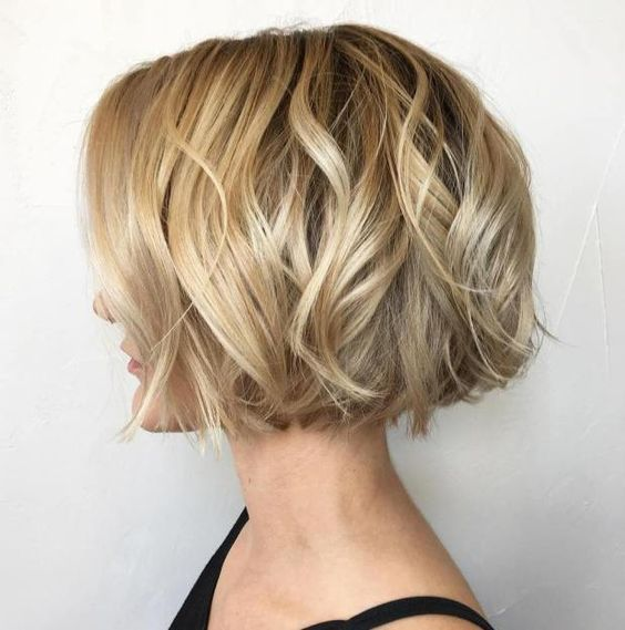 Mind-Blowing Short Hairstyles for Fine Hair