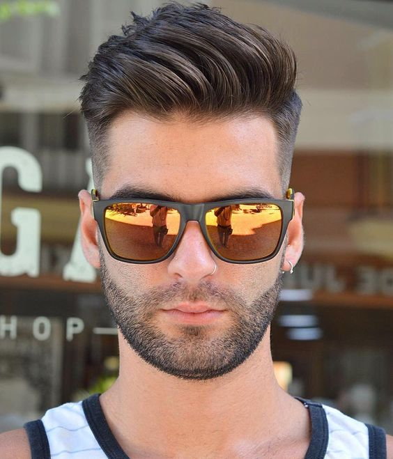 New Men's Hairstyles