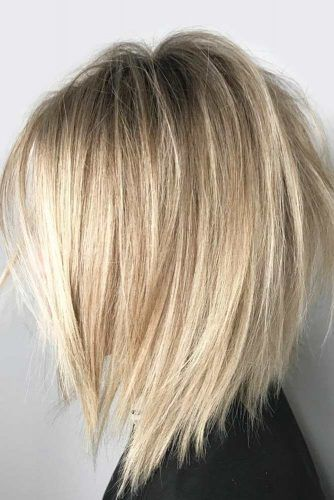 Refreshing Medium Length Hairstyles