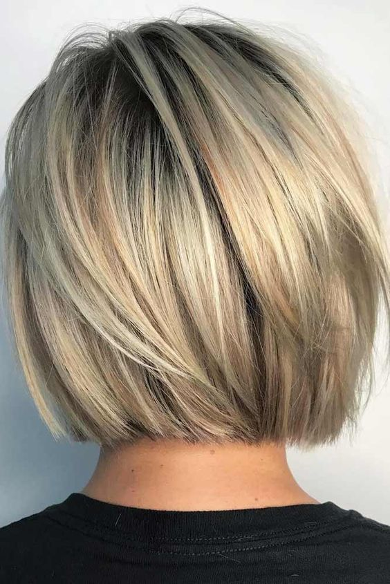 Stylish Bob Haircuts