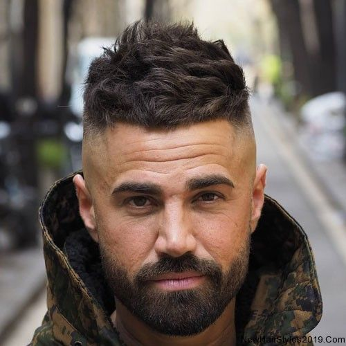 The Best Men's Haircut Trends For 2019