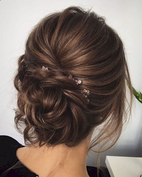 The Best Wedding Hairstyles That Are Fit For the Bride