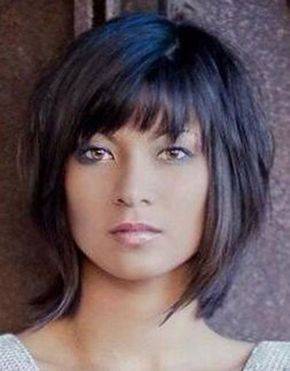 Top Hairstyles for Bob Haircuts With Bangs