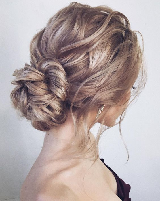 Top Long Wedding Hairstyles and Updos