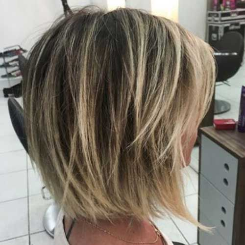 Top Trends Short Bobs Haircuts Look Sexy