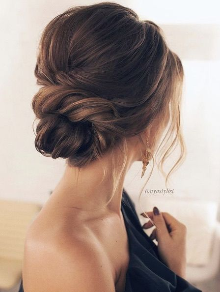 Wedding Hairstyle Inspiration 2019