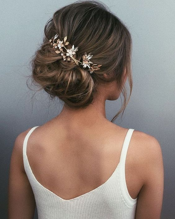 Wedding Hairstyles For Every Bride To Be