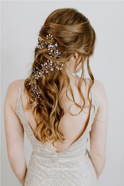 Wedding Hairstyles You Will Want to Wear