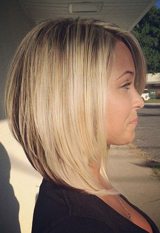 inspiring medium bob hairstyles for womens