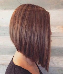 Best Inverted Bob Hairstyles