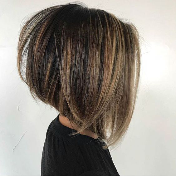 Best New Bob Hairstyles
