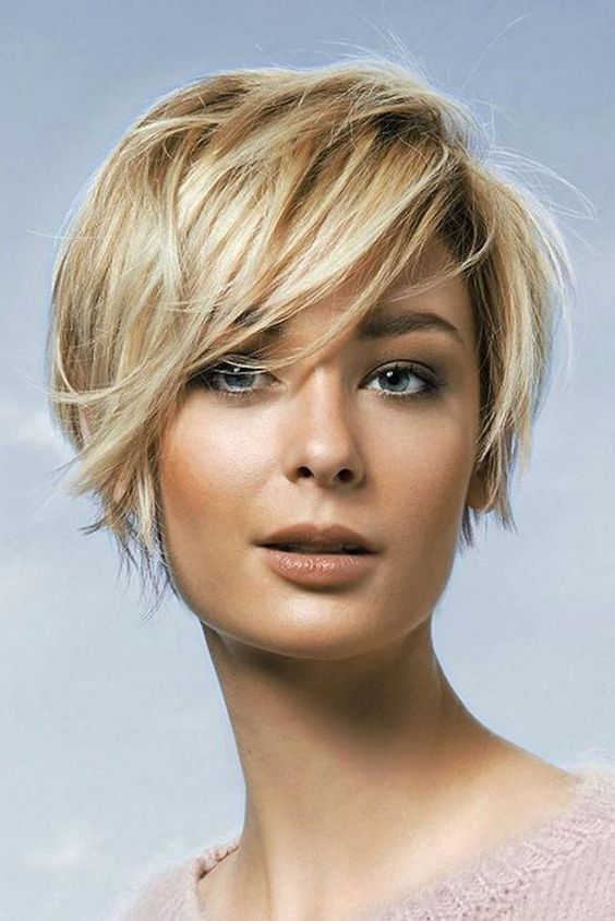 Cute All Time Short Pixie Haircuts