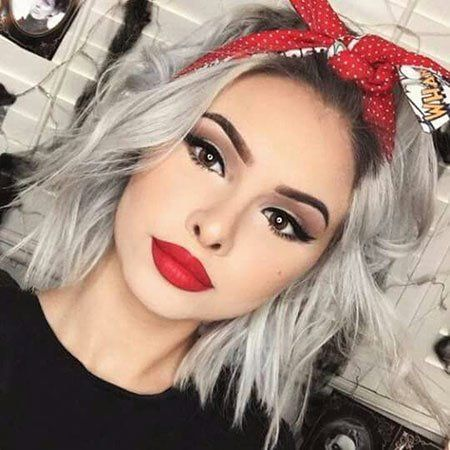 Cute Hairstyles for Short Hair in 2019