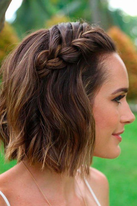 Easy Ways to Hairstyle your Short Hair
