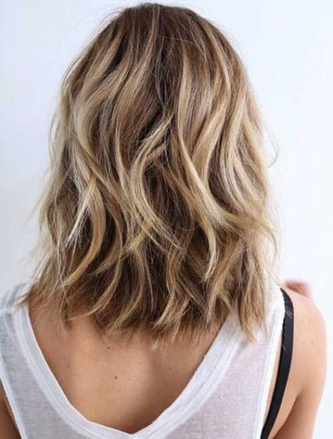 Exclusive Medium Length Hairstyles For 2019