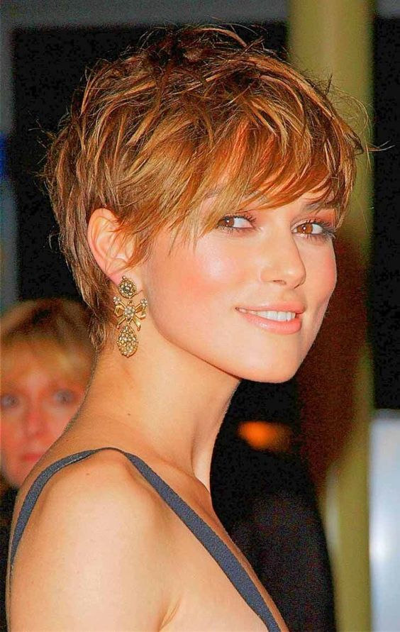 Gorgeous Short Hairstyles and Haircuts