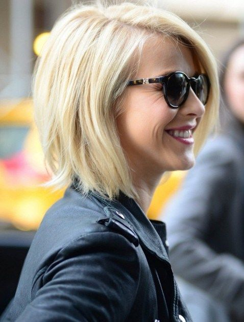 Hottest Straight Bob Haircuts for Women