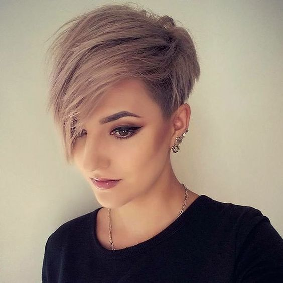 New Best Pixie Cut Ideas for 2019