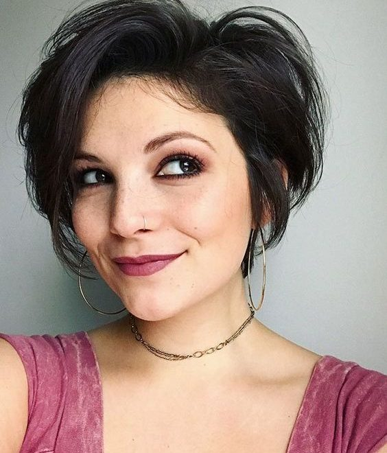 New Cute Hairstyles for Short Hair