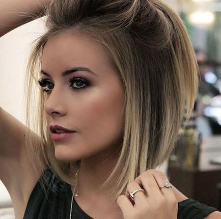 New Short Hairstyles for 2019