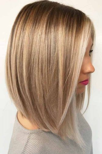 Pictures Of A-Line Bob Haircuts 2019