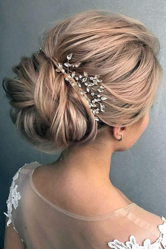 Wedding Hairstyles and Bride Updos