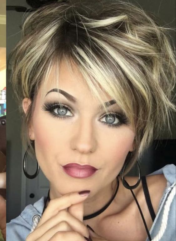 beautiful hairstyles trends