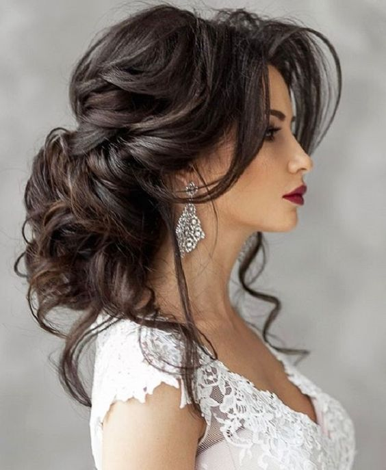 Top Wedding Hairstyles Ideas For 2019 Trends Hairstylezonex