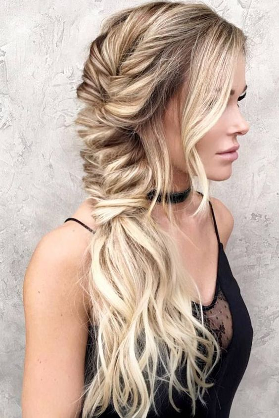 Best Bohemian Hairstyles That Turn Heads 2019