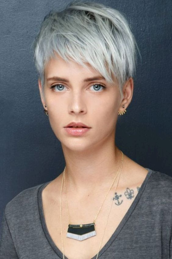 Best Pixie Haircuts for Stylish Women