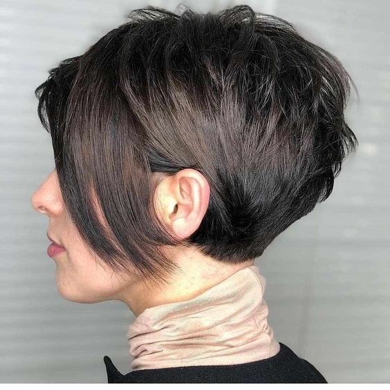 Cool Looking Short Hairstyles