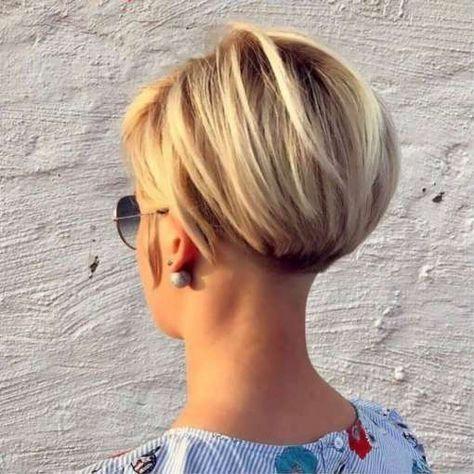 Coolest Short Hairstyles Ideas