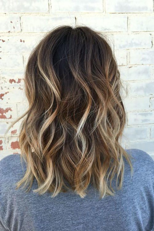 Gorgeous Brown Hairstyles