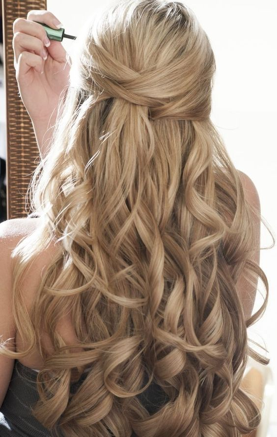 Hairstyle For Thin Hair Women