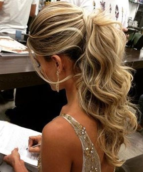 Magnificent Long Wedding Hairstyles