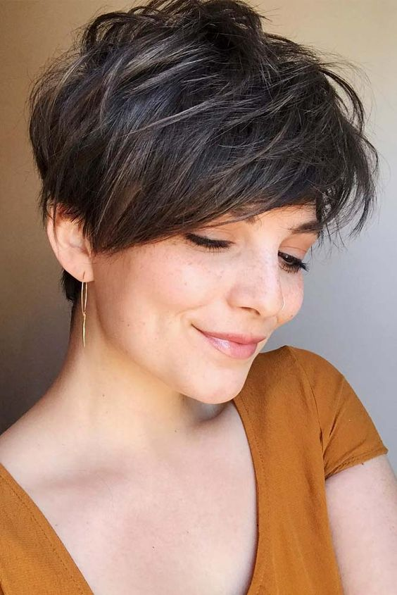 Pixie Cuts For Women Who Want To Look Stylish