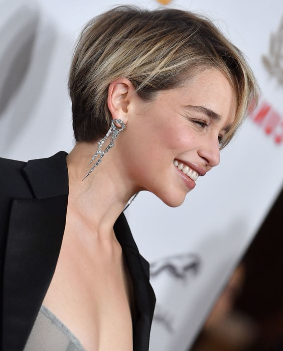 Short Haircuts You Will Love in 2019