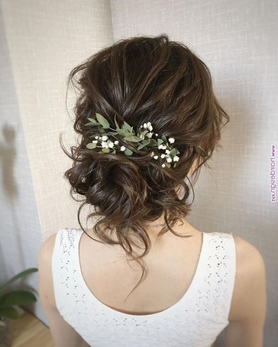 Stunning Wedding Hairstyles Ideas